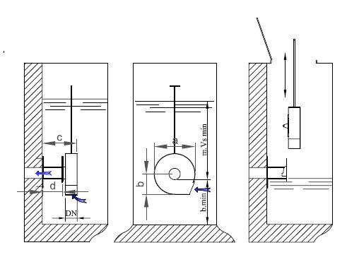 Stormbrake Vortex Flow Control Butler Manufacturing Services